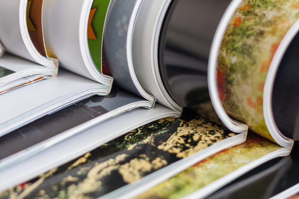 Content Production: Printed Training Materials and Technical Documentation